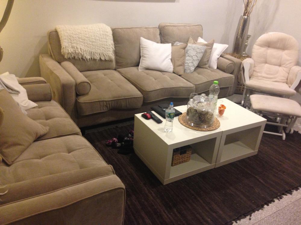 Salon Upholstery Cleaning San Jose