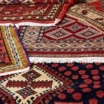 ancient handmade carpets and rugs-San_Jose